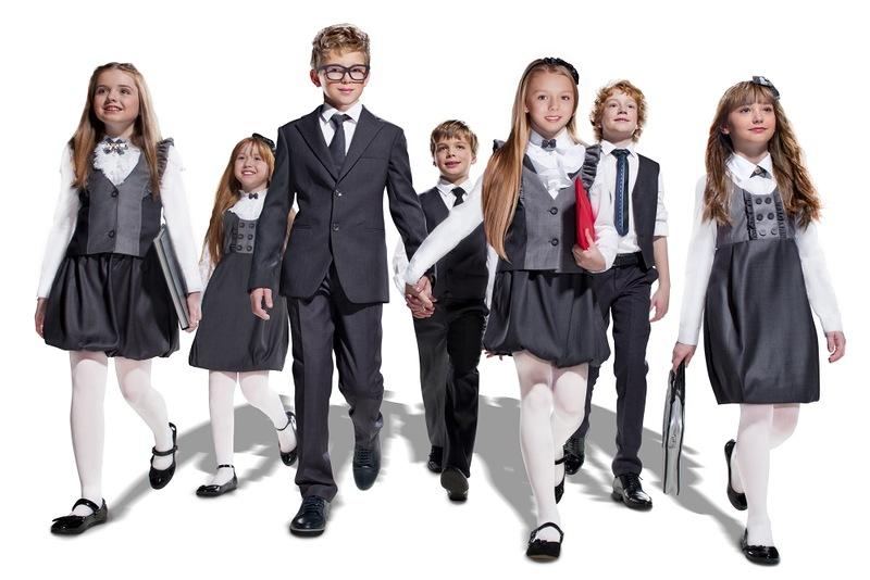 Форма современной школы