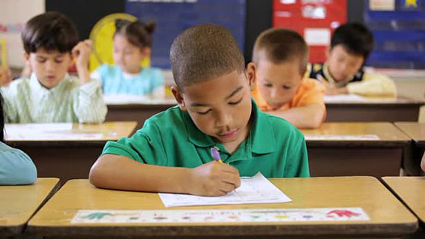 муниципальные школы США