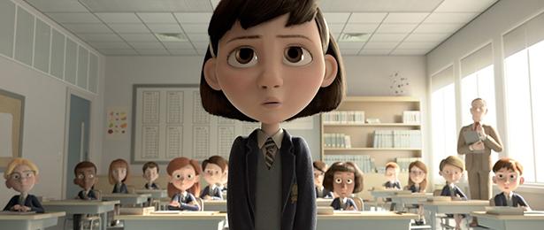 «Маленький принц» пойти в школу
