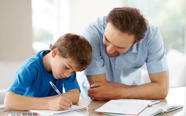 домашнее задание и сплоченнность