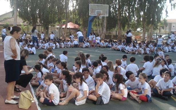 Преподаватели в Израиле