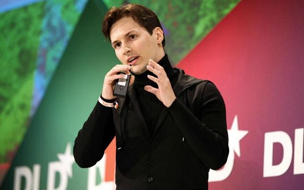Павел Дуров - школы России