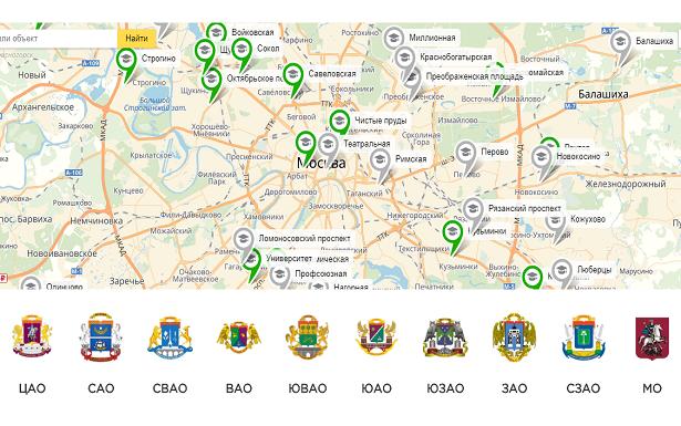 Частные школы Москвы