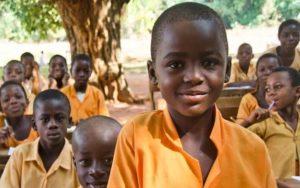 Школы Ганы