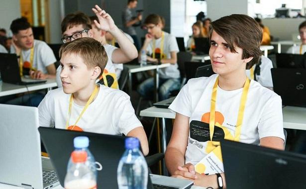 Как ребенку стать программистом