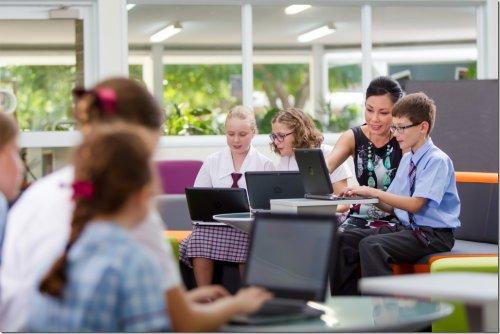 Частная школа ESS - занятия