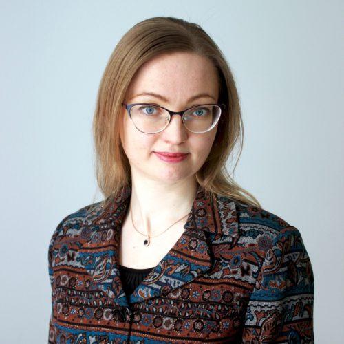Червякова Наталья Александровна