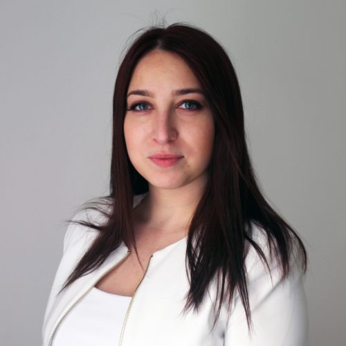 Сутурмина Дарья Александровна