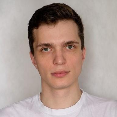 Кондрашук Руслан Андреевич
