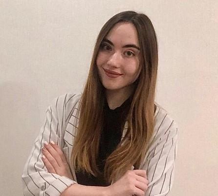 Савина Елизавета Николаевна