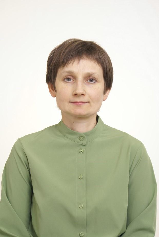 Тулякова Татьяна Викторовна