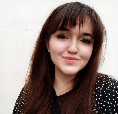 Максимова Алиса Андреевна