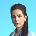 Виктория Александровна Винклер-Ганиева