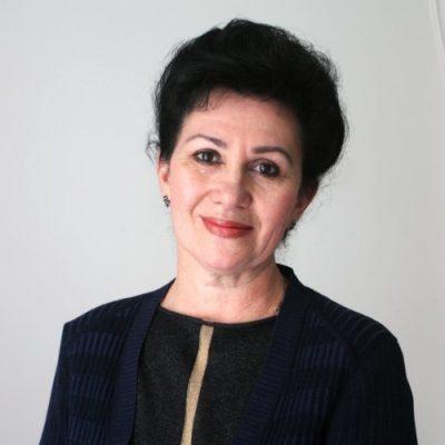 Чернова Елена Владимировна