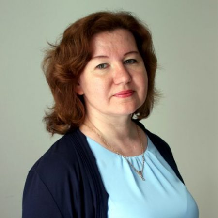 Голигузова Лариса Вячеславовна