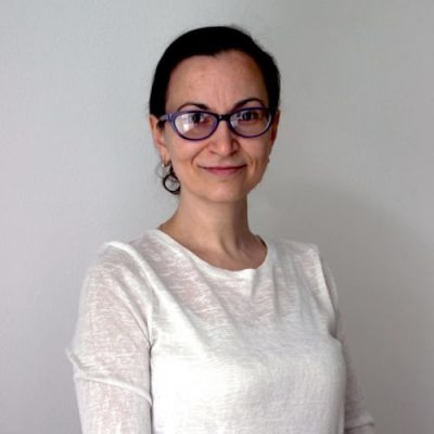 Голованова Дарья Александровна
