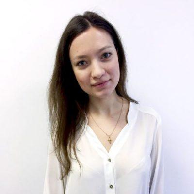Строганова Марина Валерьевна