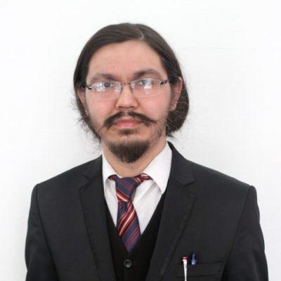 Андреев Геннадий Петрович