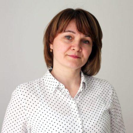 Келеш Оксана Николаевна
