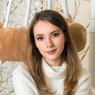 Логинова Ксения Николаевна