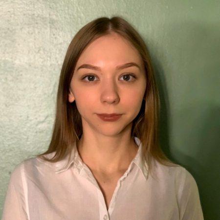 Пинчук Ксения Сергеевна