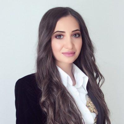 Шахназарян Нелли Кареновна