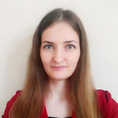 Хачатурян Ирина Ивановна