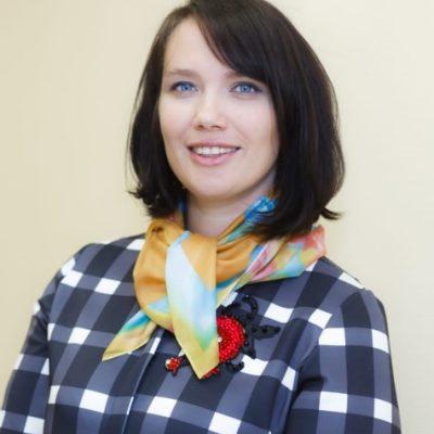Захарова Софья Анатольевна