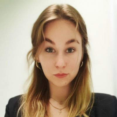 Ильина Елизавета Сергеевна
