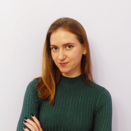 Жукова Мария Владимировна