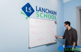 Школа Lancman School 6