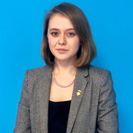 Абоимова Маргарита Ильдаровна