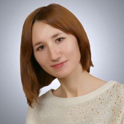 Егорова Наталья Анатольевна