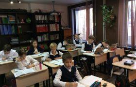 Частная школа Виктория - уроки