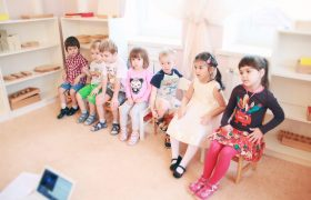 Детский сад и ясли LS
