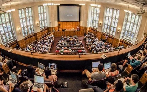 Гарвард CS50